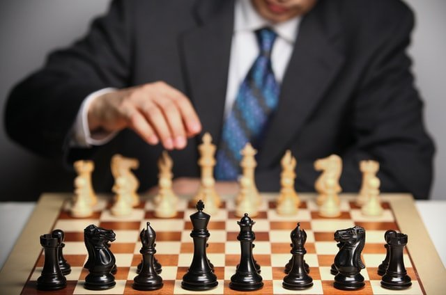 Read more on The Foundation of Strategic Planning