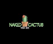 Naked Cactus Logo