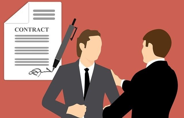 Read more on 5 Ways To Ensure Your Contract Proposal is Awarded