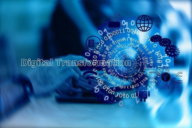 Read more on An Early Arrival: The Digital Transformation