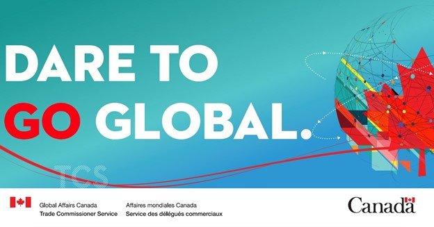Canadian export grants