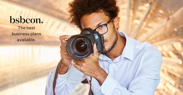 Photography Business Plan Analysis