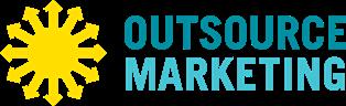 outsource marketing logo