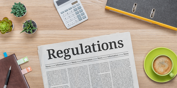 market regulations