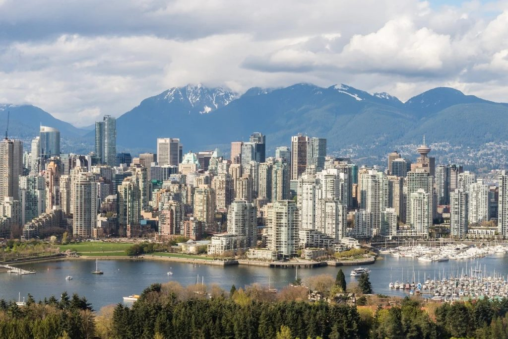 Vancouver business plan writers