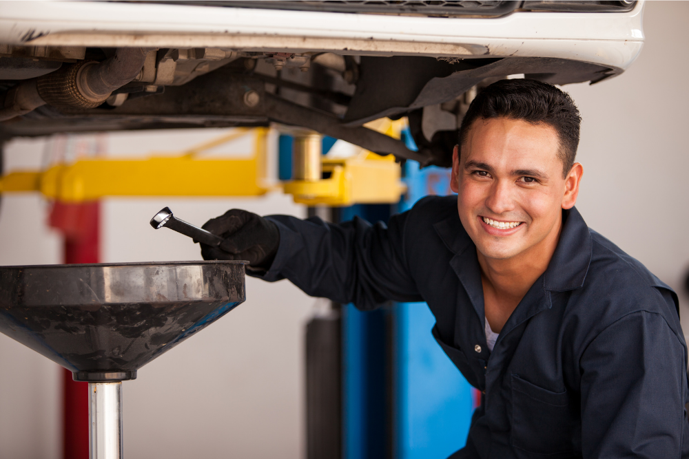 Read more on Auto Repair Shop Business Plan Sample