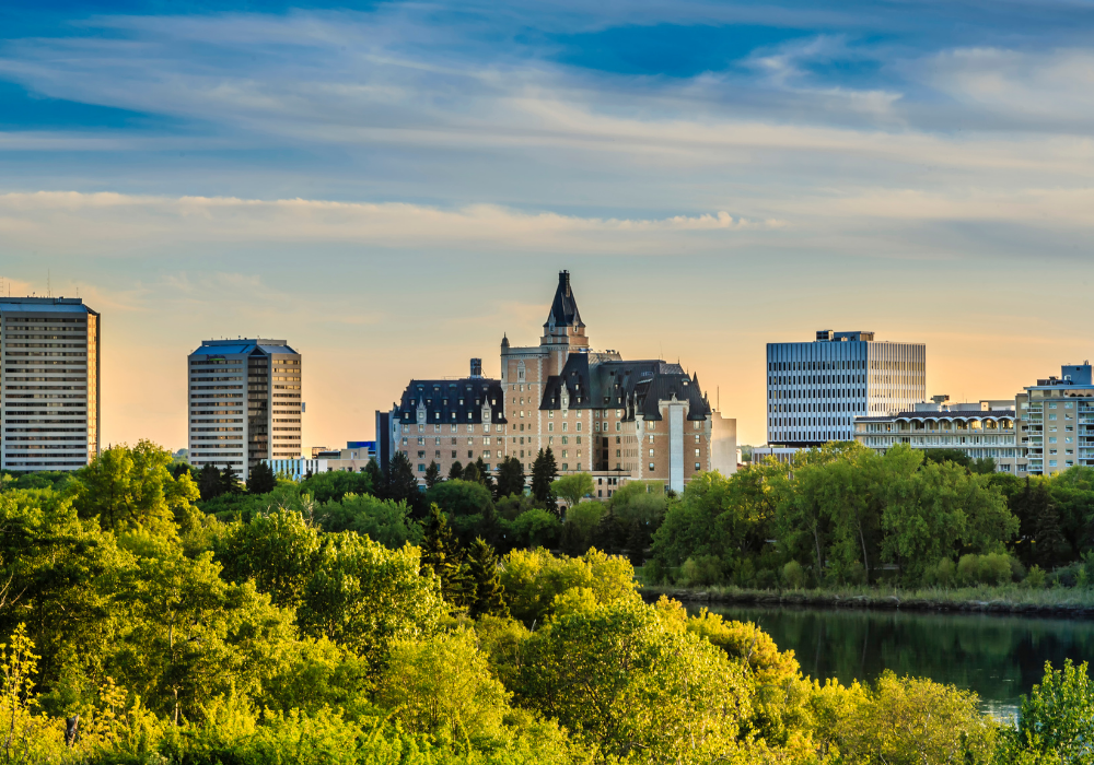 Saskatoon business plan writers