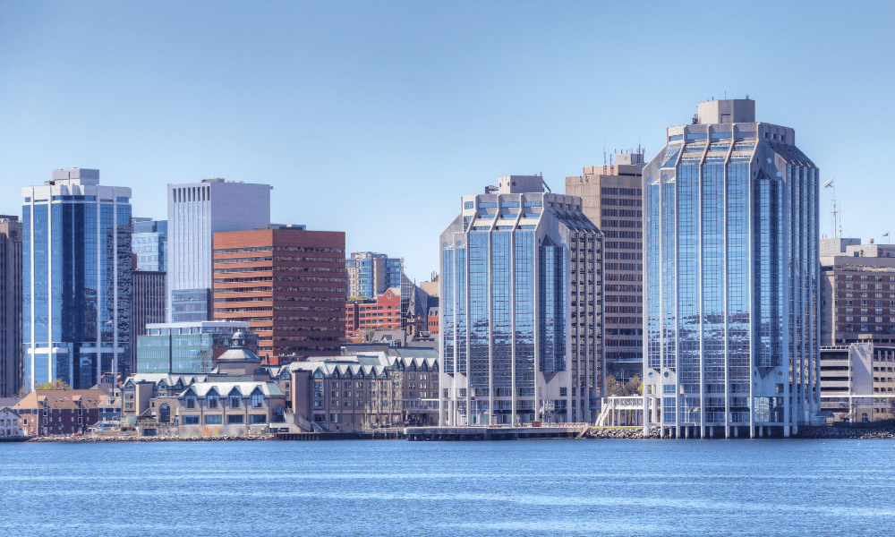 Business plan writers in Halifax