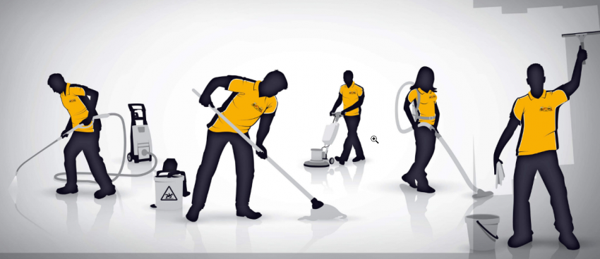 Read more on Cleaning Company Business Plan Sample