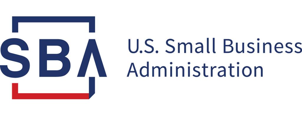 Small Business Administration SBA loans logo