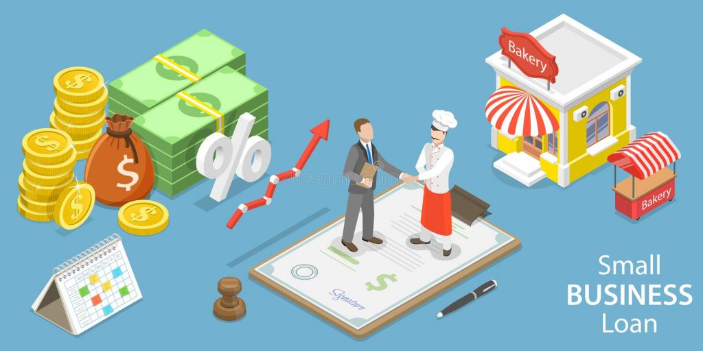 Read more on How To Get a Small Business Loan